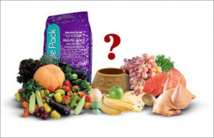 Что на самом деле содержится в мешке с кормом?